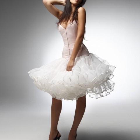 Ballet - Luis Barta - Paula Méndez