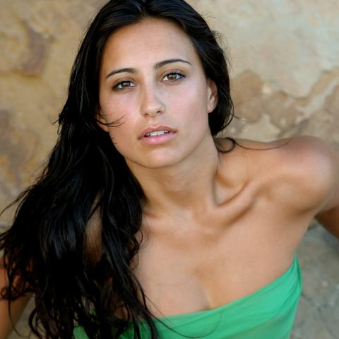 Paula Méndez